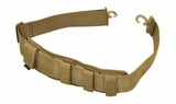 Hazard 4 2 Shoulder Strap w/removable Pad Coyote