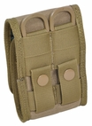 Hazard 4 Big Koala MOLLE Smart Phone Pouch Coyote