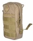 Hazard 4 Broadside MOLLE 9X5 Utility Pouch Coyote
