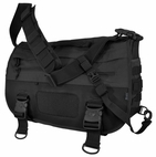 Hazard 4 Defense Courier Black
