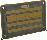 Hazard 4 Div Rigid Bag Divider Panel Coyote