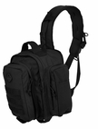 Hazard 4 Evac Watson Lumbar/Chest Sling Black
