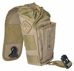 Hazard 4 Flip Bottle/Magazine Pouch Coyote