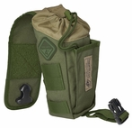 Hazard 4 Flip Bottle/Magazine Pouch OD Green