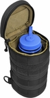 Hazard 4 JellyRoll MOLLE Lens/Scope/Bottle Case Black
