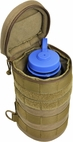 Hazard 4 JellyRoll MOLLE Lens/Scope/Bottle Case Coyote