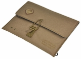 Hazard 4 Launch Pad - tactical iPad Sleeve Coyote