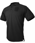 Hazard 4 Loaded I.D. centric Battle Polo Black (XXL)
