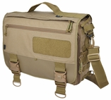 Hazard 4 Messenger of Doom (M.O.D.) go-bag Coyote
