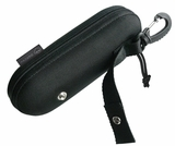 Hazard 4 Mil-Pod Ballistic Nylon Sunglasses Case Black