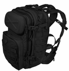 Hazard 4 Patrol Pack Thermo Cap Daypack Black