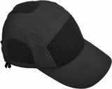 Hazard 4 Privateer Cap (SmartSkin Softshell) Black