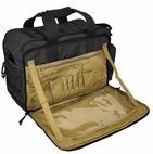 Hazard 4 Spotter Dividable Range Bag Black