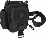 Hazard 4 Tonto Mini-Messenger Black