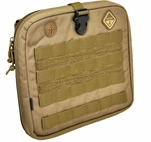 Hazard 4 VentraPack MOLLE 2-in-1 Chest/Sling Pack Coyote