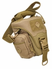 Hazard 4 Wedge SLR Camera Case Coyote