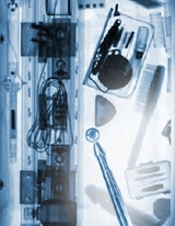 How to Choose an X-Ray Machine