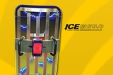 ICE Shield Electrified Riot Shield