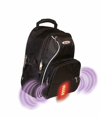iSafe Alarm Backpack