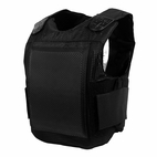 KDH Valor Concealable Vest NIJ 06' Certified Level IIIA Black