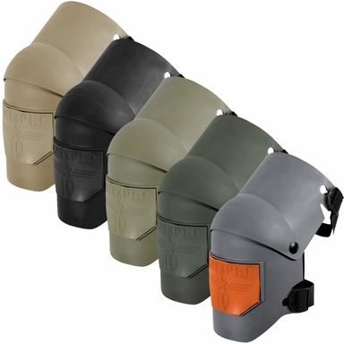 KneePro Tactical Ultra Flex III Knee Pads
