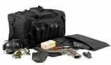 Large Padded Pistol Range Bag