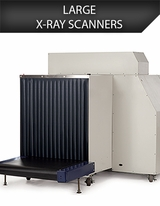 Large X-Ray Scanners