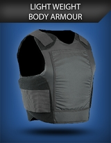 Light Weight Body Armor