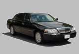 Lincoln Towncar Armoring, Armored Lincoln Towncar By Secpro