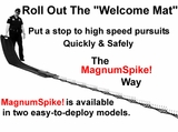 Magnum Spike Strip 25 Ft. - NSN 5340015158518