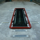 Magnum UVIS - Under Vehicle Video Inspection System