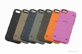 Magpul Industries iPhone 5 Bump Case - Orange