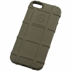 Magpul Industries iPhone 5 Field Case - OD Green