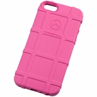 Magpul Industries iPhone 5 Field Case - Pink