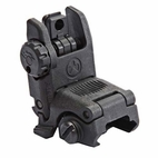 Magpul Industries MBUS - Magpul Back-Up Sight � Rear GEN 2 - Black