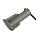Magpul Industries MIAD/MOE CR123A Battery Storage Core - Foliage