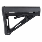 Magpul Industries MOE Carbine Stock � Commercial-Spec Model - Black