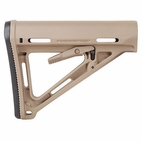Magpul Industries MOE Carbine Stock � Commercial-Spec Model - Flat Dark Earth