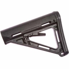 Magpul Industries MOE Carbine Stock � Mil-Spec Model - Black