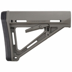 Magpul Industries MOE Carbine Stock � Mil-Spec Model - Foliage