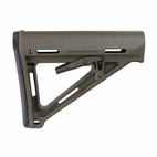 Magpul Industries MOE Carbine Stock � Mil-Spec Model - OD Green