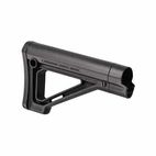 Magpul Industries MOE Fixed Carbine Stock � Commercial-Spec Model - BLK