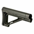 Magpul Industries MOE Fixed Carbine Stock � Commercial-Spec Model - ODG