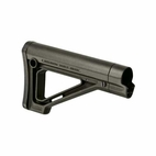 Magpul Industries MOE Fixed Carbine Stock � Mil-Spec Model - ODG