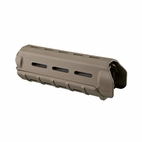 Magpul Industries MOE Hand Guard - Carbine-Length � AR15/M16 - Flat Dark Earth