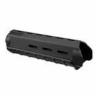 Magpul Industries MOE Hand Guard - Mid-Length � AR15/M16 - Black