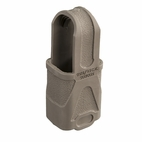 Magpul Industries Original Magpul � Magazine Pull - 9mm Subgun - 3 pack - FDE