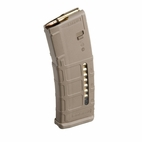 Magpul Industries PMAG 30 AR/M4 Window GEN M2 MOE FDE