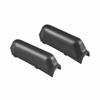 Magpul Industries SGA High Cheek Riser Kit � Remington 870 SGA Stock - Black