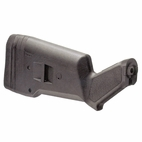 Magpul Industries SGA Stock � Mossberg 500/590 Shotgun - Black